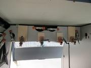 Laminate install