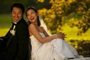 Beautiful Couple Bridal Show Southern California