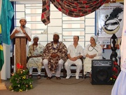 Solenidade de Lançamento do Forum Paranaense das Religoes de Matriz African