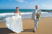 Beach Wedding LA