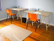 Incubadora mesas 2 e 3