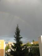 Радуга - 19.07.2011
