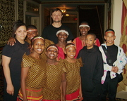 Spirit of Uganda Concert