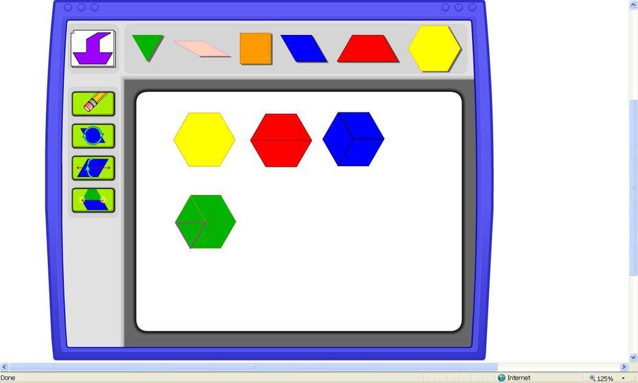 Pattern Blocks 2