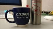 C-SPAN Coffee Mug