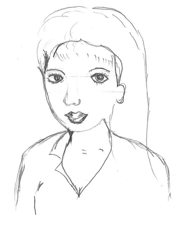 My First Sketch