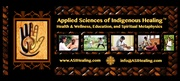 Applied Sciences of Indigenous Healing