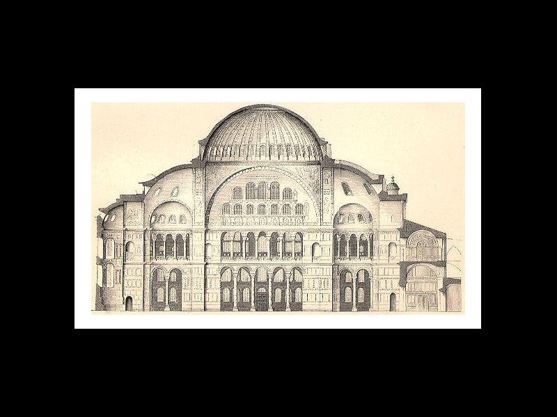 Hagia Sophia 8