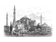 Hagia Sophia 7