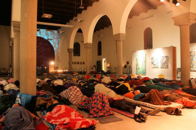 Ligconcert Mariakerk 2009