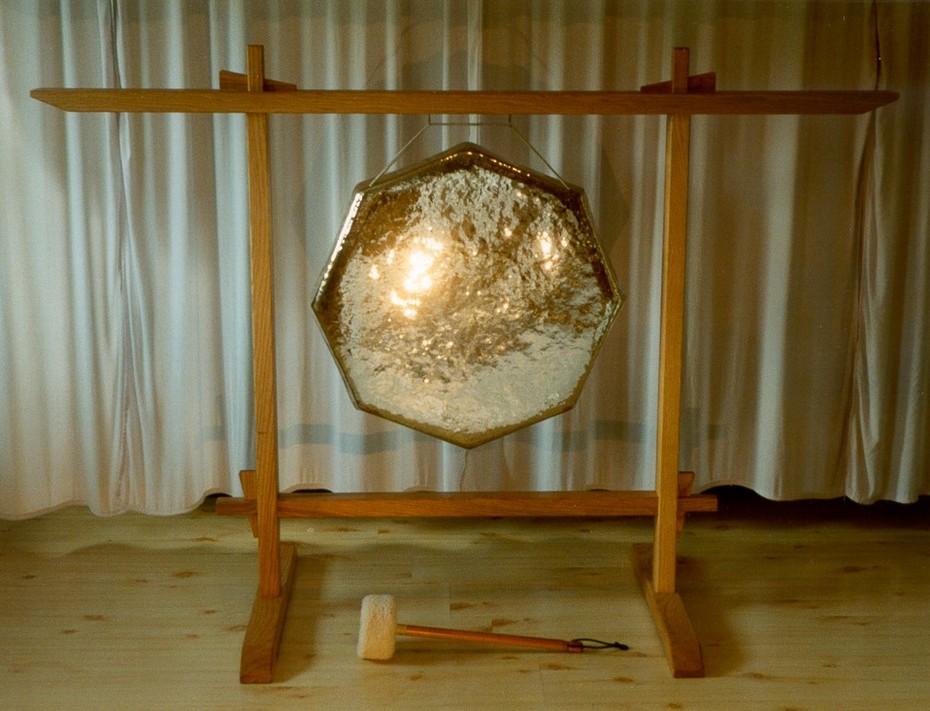 Octagonal-Gong