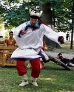 Dancer Khan Bogd Ensemble