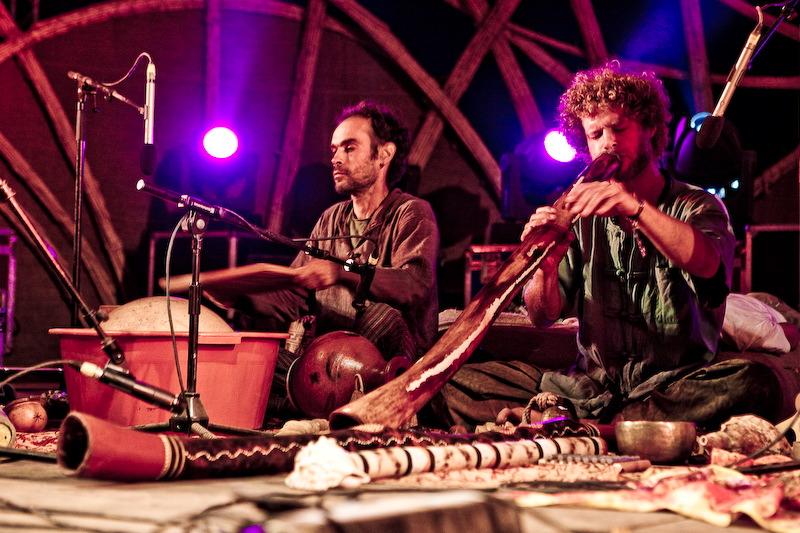 Boom Festival 2008