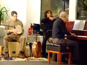 World Jazz Trio 10-25-08
