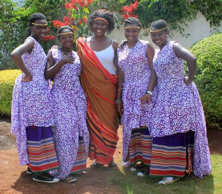 Ensemble Nit Uganda