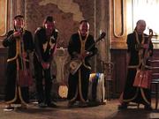 Mikuskovics: In concert with Hosoo & Transmongolia
