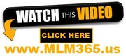 Watch This Video - www.MLM365.us - CLICK HERE