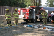 shady cove fire station 124