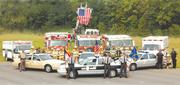 davie emergency vehicles