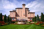 Broadmoor Main