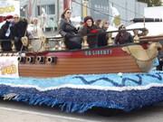 Float Parade Little Havana