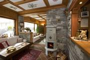 Our lounge -  Albergo Alpenrose - Gressoney Saint Jean Italy