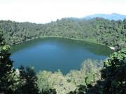 Chicabal nearby Quetzaltenango