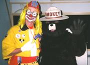 Spark & Smokey