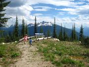 Mt Revelstoke, BC