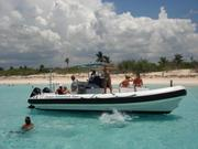 Fun at Punta Venado. Copyright 2011 Eclipse Travel Agent