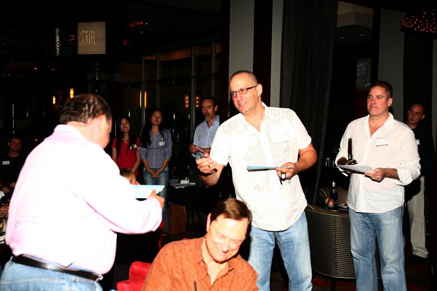 Travel Blogger Show Las Vegas Platinum party 9-10-11 36