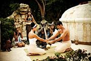 Spa Service: Mayan Ritual