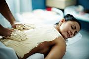 Spa Service: A massage