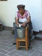 Making soap 2