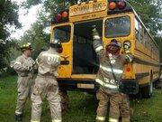 me @ bus rescue