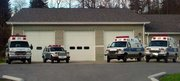 Hollidaysburg Ambulance