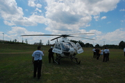 Helo Ops safety class