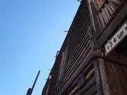 Old minning town, Az