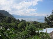 view from Santa Cruz