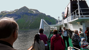 Hurtigruten's Norway