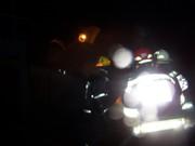 Fire drill 1