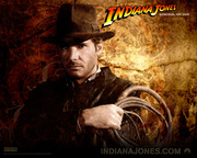 Indiana Jones - Whip It... Whip It Good...