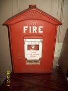 gamewell alarm box 50-60's