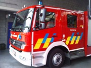 Update from Belgium, new material, new firefighters...?