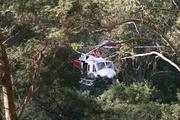 Trentham Falls Rescue (9)