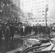 1966-10-18 23rd St Fire Manhattan