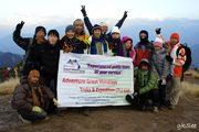 Adventure Great Himalaya Team