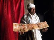 Eight photos from Lalibela, Ethiopia