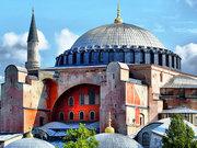 Hagia Sophia Museum, Sultanahmet