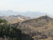 Beijing Great Wall Tours Guide & Driver Service